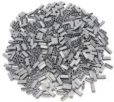 Lego Lot of 500 New Dark Bluish Gray Technic Liftarms 1 x 3 Thick Parts