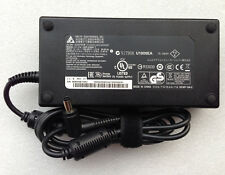 Original Genuine OEM Delta 230W Smart AC Adapter fr MSI GT72 2QD-288XPL Notebook