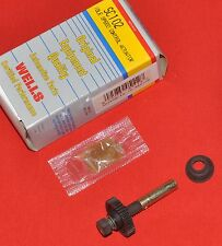CADILLAC 1980-1989 Deville Idle Speed Control Actuator Repair Kit Wells SC102