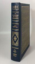 Classics Of Medicine Library On Chloroform & Other Anaestestics Snow 1989