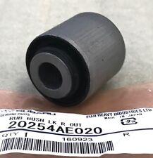 SUBARU OEM 09-15 Forester Lower Control Arm-Rear-Bushing 20254AE020, Qty. 1