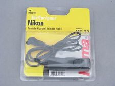 Hama Ni-1 Cable Release For Nikon (MC-30)