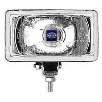 HELLA 005860201 450 FOG LIGHT CLEAR LENS H3 12V SAE//ECE