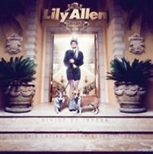 1 CENT 2CD Sheezus [Deluxe Edition] - Lily Allen (May-2014, WARNER)/SEALED