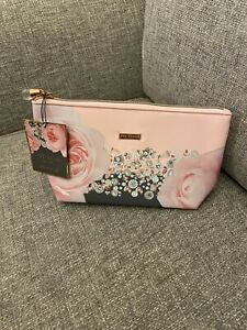 Ted Baker Cosmetic Purse NEW