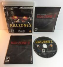 Sony -PS3- Kill Zone 2