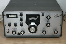 Amateurfunk Röhren STAR ST-700