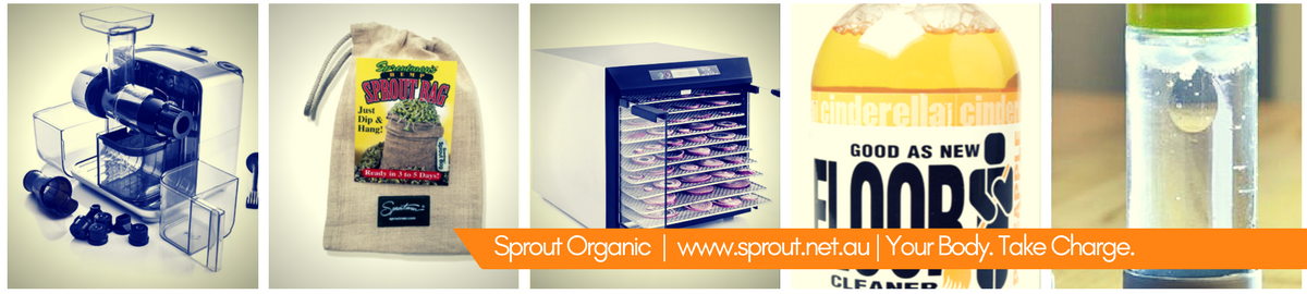 Sprout Organic