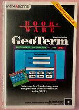 Geo Term (Livre Produit) Un Marché & Technique Livre , Sans Disque