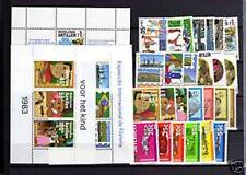 Antillen jaargang 1983 compleet luxe postfris/MNH