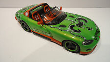 "Dodge Viper RT/10 Bburago 1:18 Airbrush ""RACE"" Tuning"