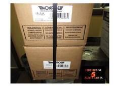 MONROE Econo-Matic 181615 Taurus Sable Front Shock Strut & Spring Pair Set Kit