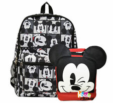 538cef059a Disney Black Unisex Bags   Backpacks