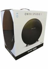 New Harman Kardon Onyx Studio 3 Portable Bluetooth Speaker System - black