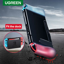 Ugreen Protective Case For Nintendo Switch Anti-Shock Soft TPU Grip Case Cover
