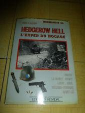 Heimdal - Hedgerow Hell - L'Enfer du Bocage - Normandie 1944