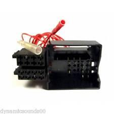 PC2-86-4 Stereo Anlage Kabelbaum Adapter Leitung Für Citroen, Fiat, Peugeot