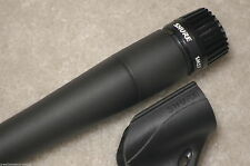 Shure SM57-LC Dynamic Wired Professional Microphone