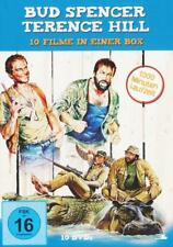 Bud Spencer & Terence Hill Box  [10 DVDs] (2014)