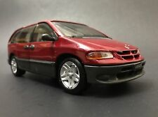 Maisto Plymouth Voyager Dodge Caravan 1/26 Scale NEW