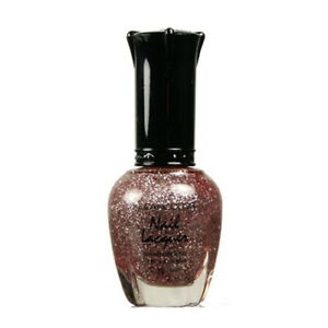 KLEANCOLOR Nail Lacquer 3 - Diamond Pink (6 Pack) (Free Ship)