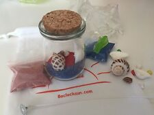 Gel Candle Making Kit, candle making supplies, DIY Kit, kids DIY project, wax