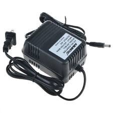 Generic 9V AC-AC Adapter for Digitech Johnson J-Station GNX3000 Genesis-3 B