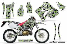 Honda Graphic Kit AMR Racing Bike Decal CRM  250AR Decal MX Part ALL URBAN CAMO