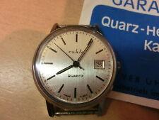 Ruhla Armbanduhr  DDR