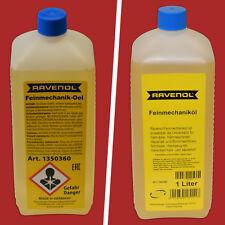 1L RAVENOL Druckluftöl Pneumatiköl Spezial-Öl für Druckluftwerkzeug Mini-Öler