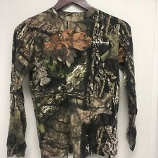 Field And Stream Camouflage Boys Youth Shirt