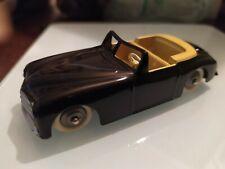 Simca 8 sport 1/43   Dinky Toys Atlas