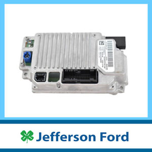 Genuine Ford Audio Equipment Sync Iii Module For Everest Focus Ranger