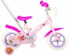 10 Zoll Kinder Fahrrad Mädchenfahrrad Kinderfahrrad Rad Bike Disney Paw Patrol