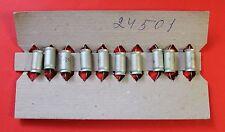 Capacitor PETP K73-16 63V 0.47uF  USSR Lot of 15 pcs