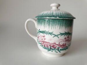 RARE WEDGWOOD Etruria Cream ware Custard Cup 19th Century #P2  4 AVAILABLE