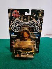 Racing Champions Ozzy Osbourne Hot Rockin Issue #25 1/64 Diecast Car NIP