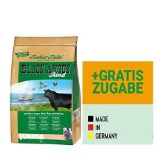 Markus Mühle Black Angus JUNIOR Welpenfutter 15kg mit RIND kTrockenfutter