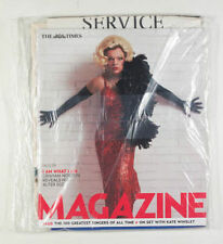 Time Celebrity Magazines in English