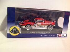 CC56601 Lotus Evora GT4 British GT Championship 2012 LTD 1/2000