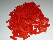lotto 50 grammi LEGO PIN corti ROSSI TECHNIC AFFARE stock RARE Unico tutto Ebay