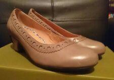 Hotter Business Block Heel Shoes for Women
