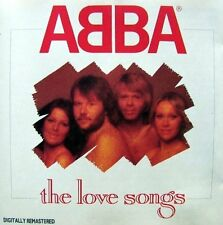 Abba Love songs (1989) [CD]