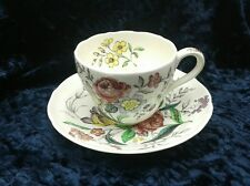 "Vinatage Copland Spode ""Gainsborough"" Cup and Saucer"