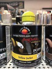 Planet Color Barrett Jackson Collector Color Series Yellow Jacket PCFP5