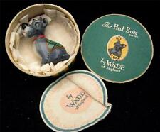 Wade Whimsies Hat Box Series No.2 JOCK with original BOX and original Interior