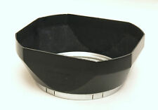 Voigtlander Original 310/541 54mm Push Fit Lens Hood for 50mm f/2 Septon