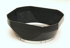 Voigtlander Original 310/541 54mm Push Fit Lens Hood for 50mm f/2 Septon