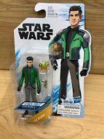 Disney Star Wars Resistance TV Series KAZ XIONO 3.75 in Action Figure