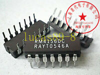 1PCS RM4156D RM4156DC Professional IC chip electronic components